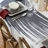 Free Flow Tablecloth