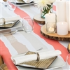 Multi Mod Tablecloth - Coral