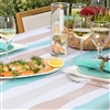 Multi Mod Tablecloth - Aqua