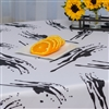 Splatter Tablecloth