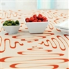 Swirl Tablecloth